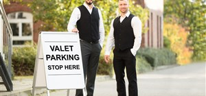 Planning a Holiday Event? Reserve Your Valet Parking Now