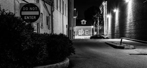 Why You Should Use Valet Service for Nighttime Parking