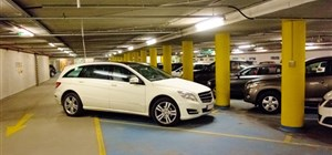 Why Valet Parking is Better Than a Parking Garage