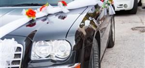 Wedding Season is Here: Reserve Valet Parking Service