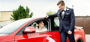 Wedding Valet Service: A Quick Guide