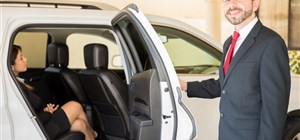 How to Fine Tune Parking and Transportation for Your Wedding