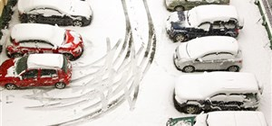Valet Parking During the Winter Season: How to Prepare for Snow and Ice