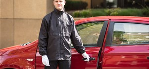5 Things to Remember Before Handing Your Car to a Valet