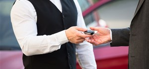 How Valet Parking Can Help You Create a First and Lasting Impression