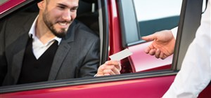 Security Tip: What to Do If You Lose Your Parking Claim Ticket