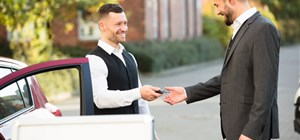 Keep Your Customers Coming Back with Valet Parking Service
