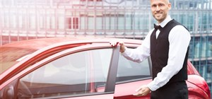 Advanced Valet Parking Technology: How it Helps Your Event