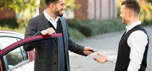 How Offering Valet Parking Services Gives You Repeat Business