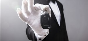 Make a Powerful & Lasting Impression By Offering Valet Parking