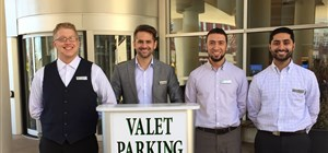 How to Customize Your Valet Services to Your Event