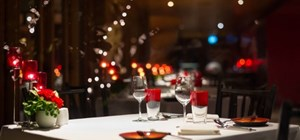 Romantic Restaurants in Minneapolis