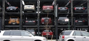 Utilizing a Parking System for Better Efficiency