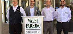 A Good Valet Company is Like a Championship Team