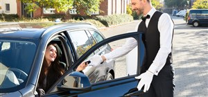 How Valet Parking Services Create a Memorable Event