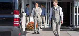 What to Look for in a Private Event Valet Company