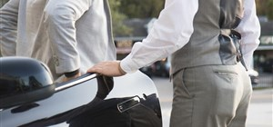 Why You Should Work with a Valet Company for Your Spring Events