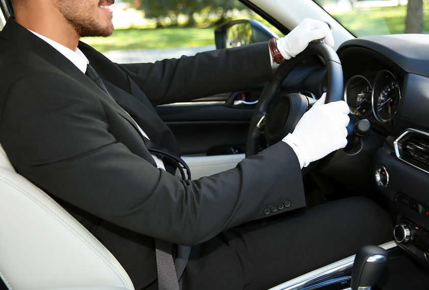 Qualities of a Good Valet Driver
