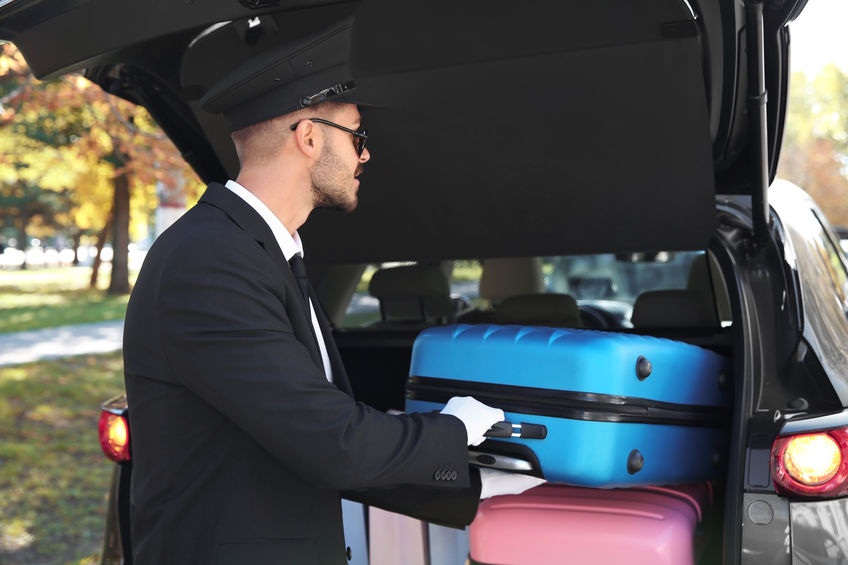 How Hiring a Valet Service Can Actually Make You Money