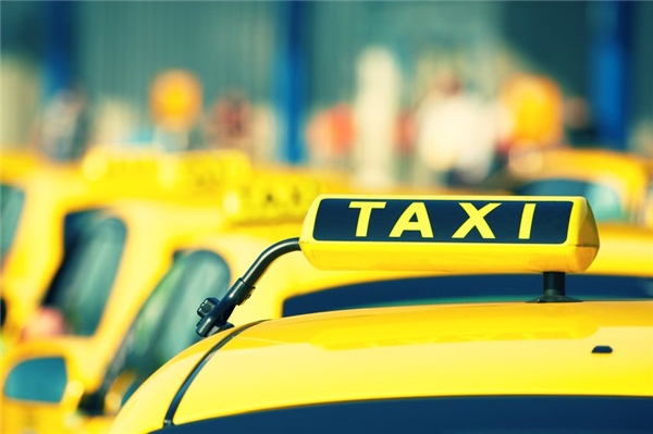 Why Use a Valet Company Instead of a Commercial Taxi Service?