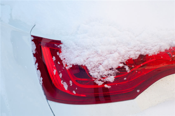 Safety Tips for Valet Parking This Winter