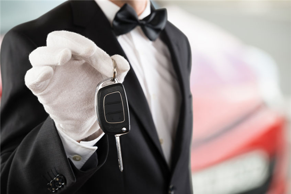Why Your Business Should Hire Valet Service