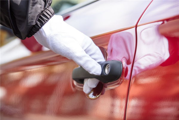 Valet Parking and Security: How to Protect Your Car and Your Valuables