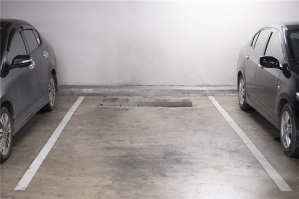 What is the Size of a Standard Valet Parking Zone?