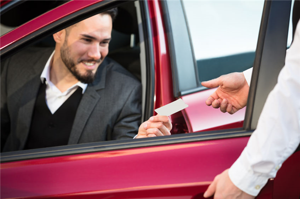 Valet Etiquette Tips for Customers and Guests