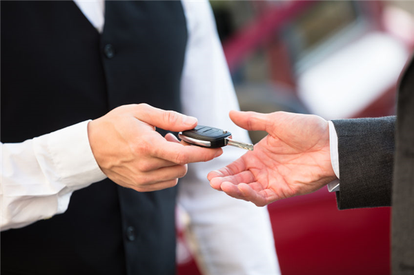 Providing Adequate Security for Valet Parking at Your Event