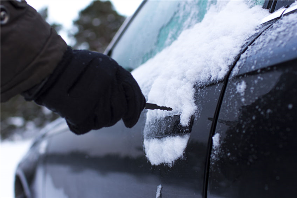 Winter Valet Parking Safety Tips