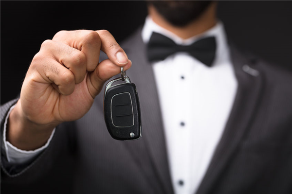 What's Included in a Valet Parking Quote?