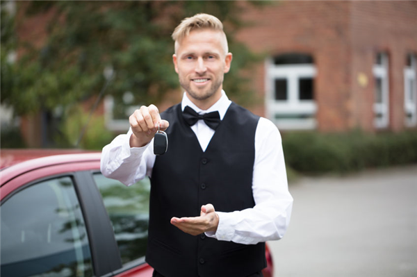 What Kinds of Events Benefit from Valet Parking Services?