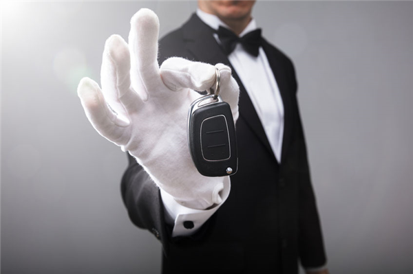 What to Consider Before Hiring a Valet Company