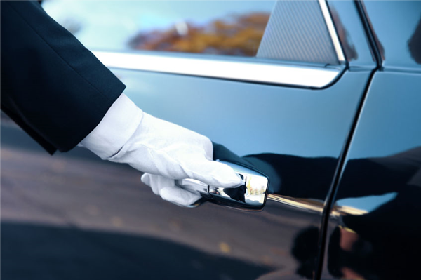 How to Create a More Secure Parking Experience for Your Guests