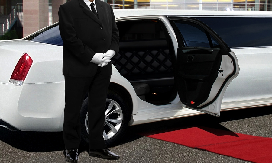 What Kinds of Events Might Require a Limo?