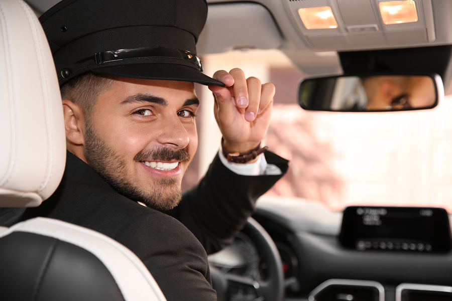 New Year, New Career: Time to Become a Valet Driver