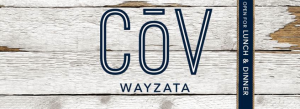 Featured Valet Venue: CōV in Wayzata
