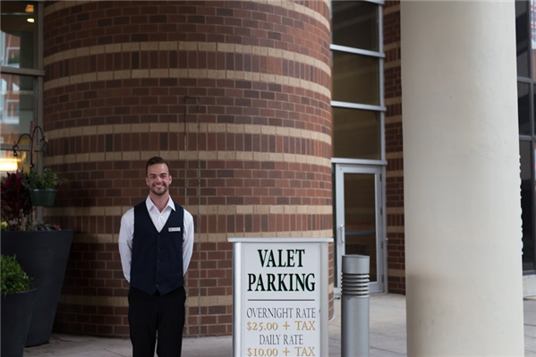 The Insider's Scoop on a Quality Valet Driver